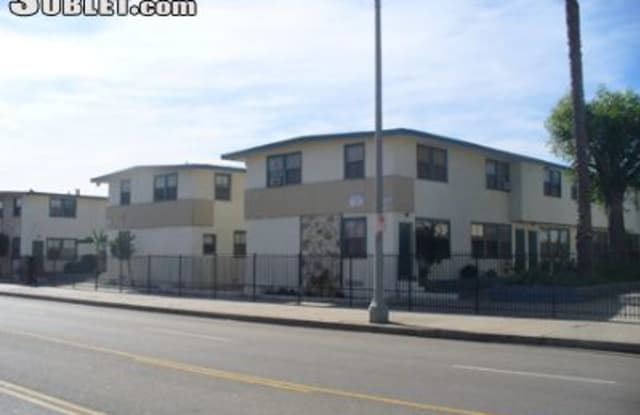 1025-55 Wilmington Blvd - 1025 N Wilmington Blvd, Los Angeles, CA 90744