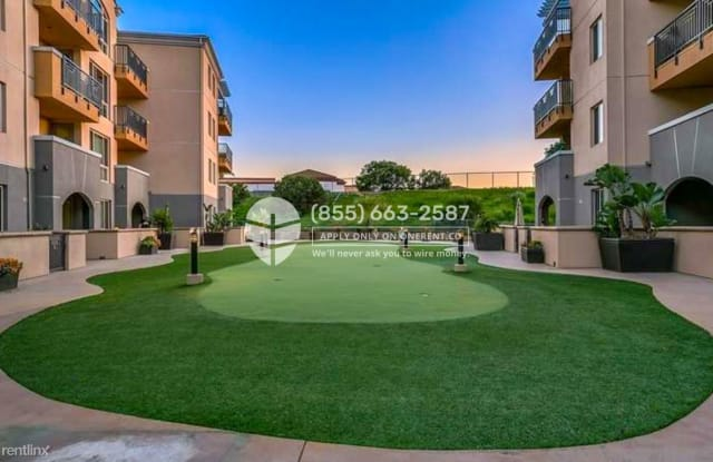 3857 Pell Place Unit 412 - 3857 Pell Place, San Diego, CA 92130