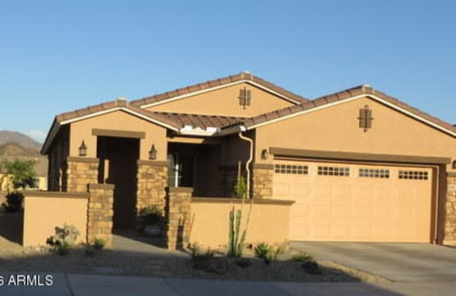 16813 S 178TH Drive - 16813 South 178th Drive, Goodyear, AZ 85338