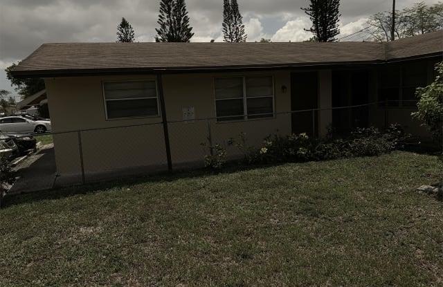 5310 Northwest 16th Street - A - 5310 Northwest 16th Street, Lauderhill, FL 33313