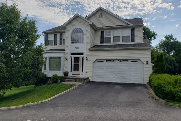 7691 Mayfield Ave - 7691 Mayfield Avenue, Ilchester, MD 21075
