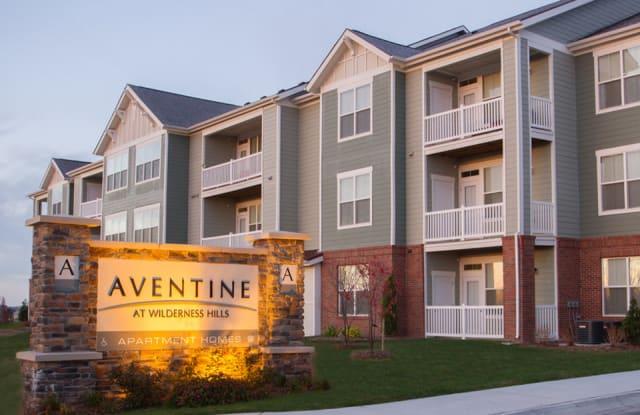 Aventine at Wilderness Hills - 8801 S 33rd St, Lincoln, NE 68516