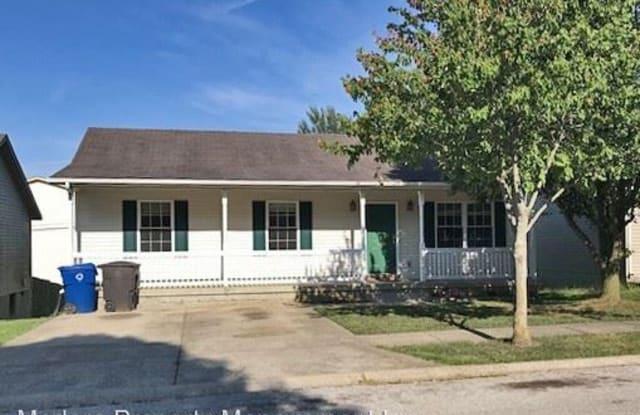 503 Hidden Hills Drive - 503 Hidden Hills Way, Winchester, KY 40391