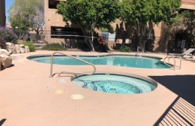 8155 East Roosevelt Street - 8155 East Roosevelt Street, Scottsdale, AZ 85257