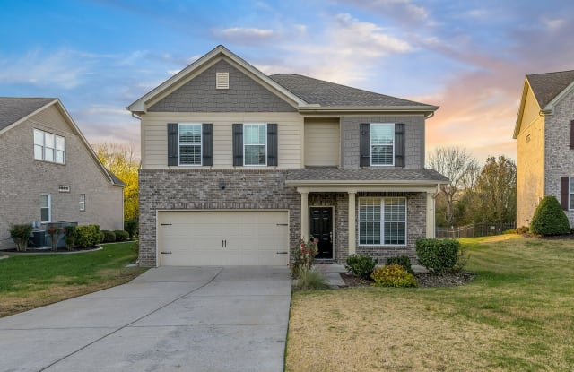 2107 Oaksprings Pl - 2107 Oaksprings Place, Mount Juliet, TN 37122