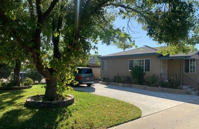 11075 Fenway St. - 11075 Fenway Street, Los Angeles, CA 91352