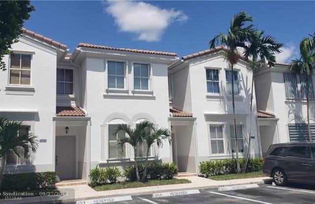 15619 SW 40th St - 15619 Southwest 40th Street, Miramar, FL 33027