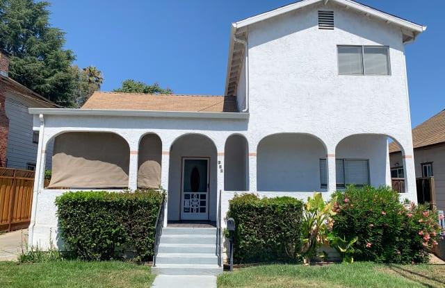 256 N 16th St - 256 North 16th Street, San Jose, CA 95112