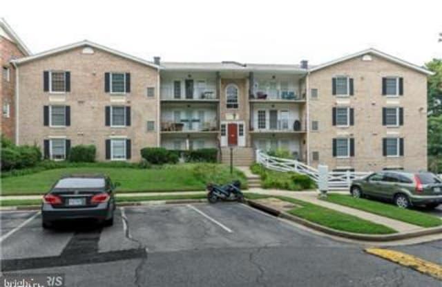 12709 GORDON BLVD #71 - 12709 Gordon Boulevard, Prince William County, VA 22192