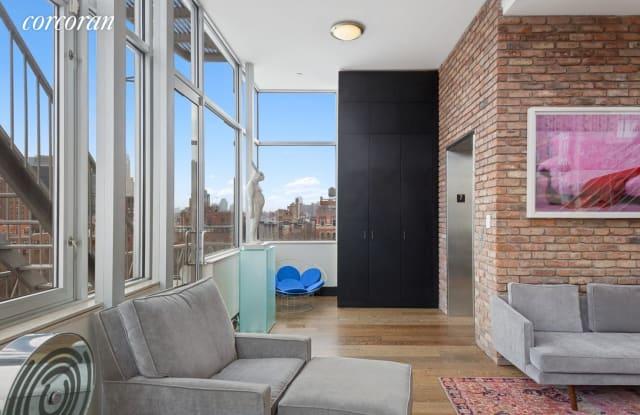 15 Rivington Street - 15 Rivington Street, New York, NY 10002