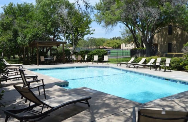 Arroyo Square - 3210 Clare Drive, San Angelo, TX 76904