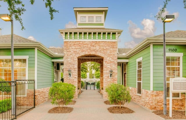 Cottonwood Ridgeview - 9100 Independence Pkwy, Plano, TX 75025
