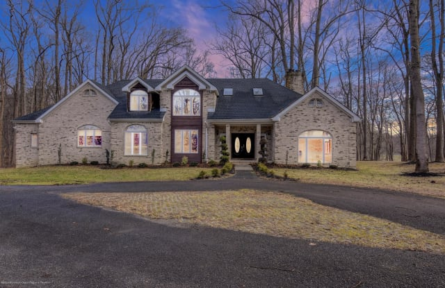 4 Orchard Hills Road - 4 Orchard Hills Road, Monmouth County, NJ 07746