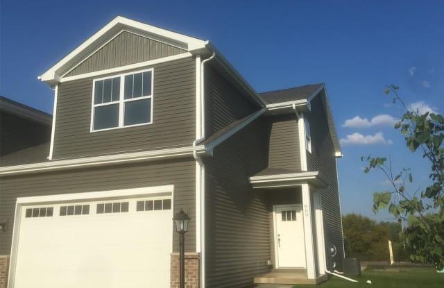 800 Sedgegrass Dr. - 800 Sedgegrass Drive, Champaign, IL 61822