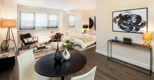 100 Best Apartments In New York Ny With Pictures - Extremely-stylish-apartment