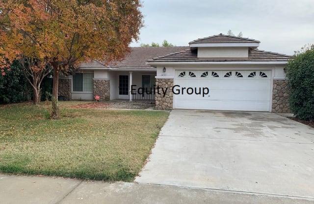4121 E. Iris Avenue - 4121 East Iris Avenue, Visalia, CA 93292