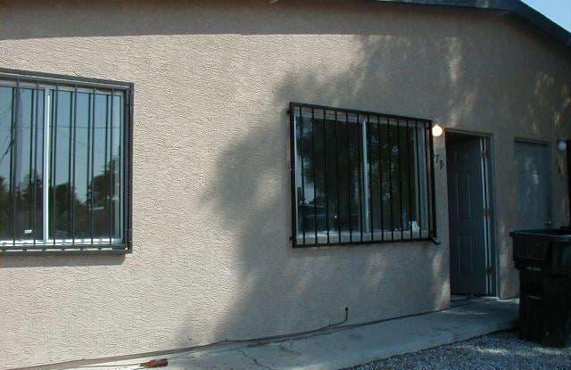 385 East Thoroughbred Street - 385 East Thoroughbred Street, Tucson, AZ 85706
