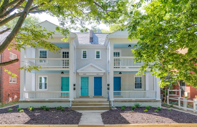 3509 Hanover Avenue - 1 - 3509 Hanover Avenue, Richmond, VA 23221