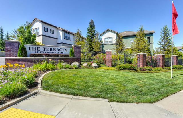 The Terraces at Stanford Ranch - 3339 Marlee Way, Rocklin, CA 95677