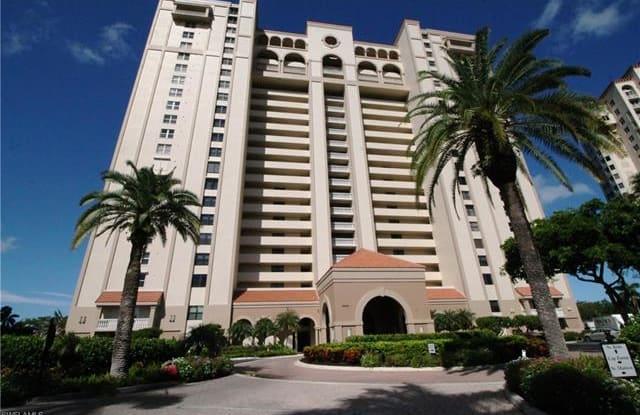 6585 Nicholas BLVD - 6585 Nicholas Boulevard, Pelican Bay, FL 34108