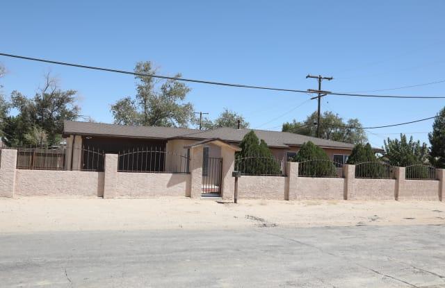 3050 Lincoln Street - 3050 Lincoln Street, Rosamond, CA 93560