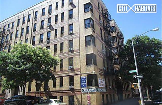 36 Ellwood Street - 36 Ellwood Street, New York, NY 10040