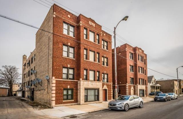 5328 W Harrison - 5328 West Harrison Street, Chicago, IL 60644