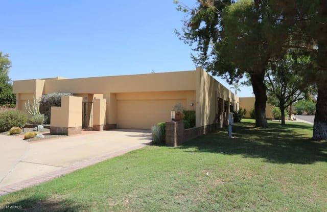 9403 N 87TH Way - 9403 North 87th Way, Scottsdale, AZ 85258