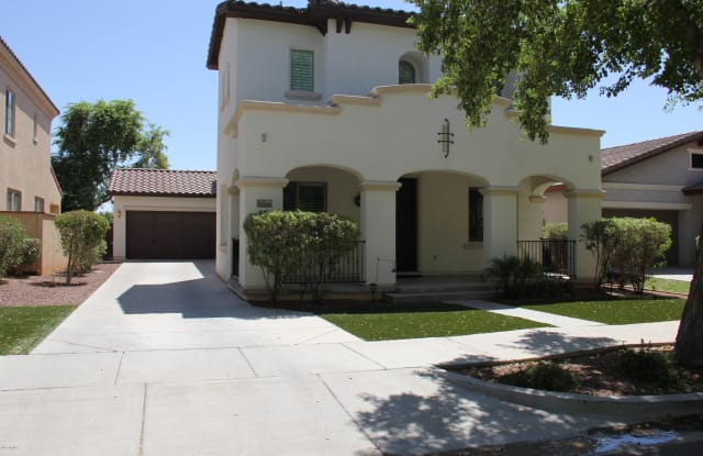 20779 W RIDGE Road - 20779 West Ridge Road, Buckeye, AZ 85396