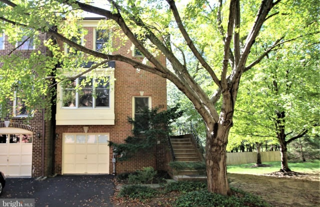 1513 TEMPLETON PLACE - 1513 Templeton Place, Rockville, MD 20852