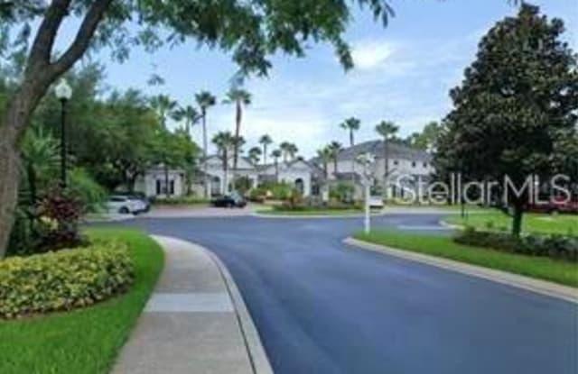 130 SOUTHERN PECAN CIRCLE - 130 Southern Pecan Circle, Winter Garden, FL 34787