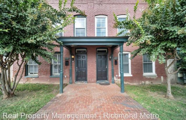 1834 Parkwood Avenue - 1834 Parkwood Avenue, Richmond, VA 23220
