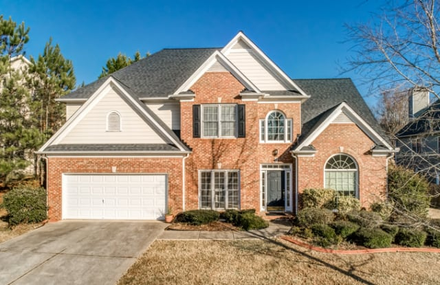 1069 Middlebrooke Drive - 1069 Middlebrooke Dr, Cherokee County, GA 30115