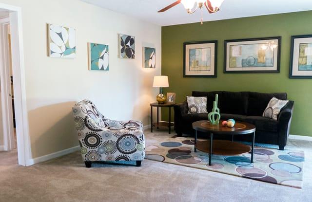 Willow Gardens Apartments - 101 Glouchester Rd, Lafayette, LA 70506