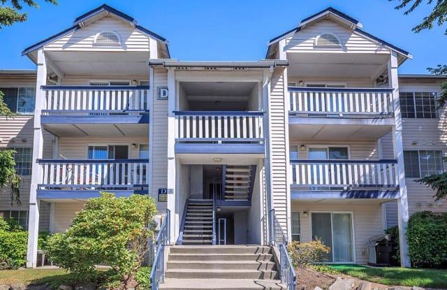 Garden Pointe - 130 SW 112th St, Seattle, WA 98146