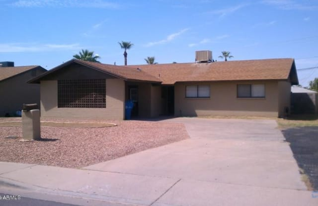 1910 E ROESER Road - 1910 East Roeser Road, Phoenix, AZ 85040
