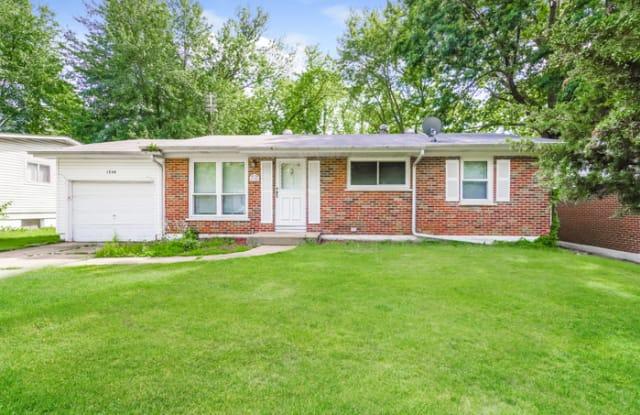 1350 Cabrillo Drive - 1350 Cabrillo Drive, Spanish Lake, MO 63138