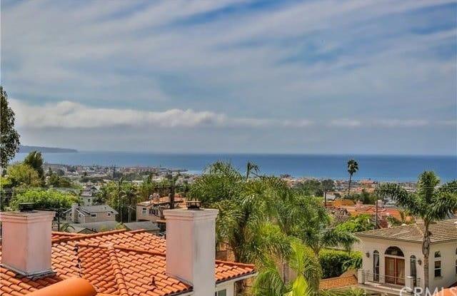 1634 Prospect Avenue - 1634 Prospect Avenue, Hermosa Beach, CA 90254