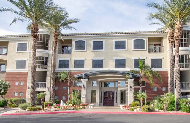 Estates On Maryland - 1802 W Maryland Ave, Phoenix, AZ 85015