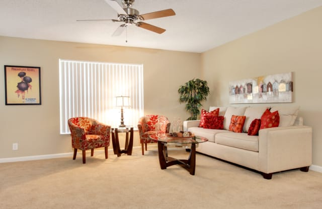 Coral Falls - 2801 NW 91st Ave, Coral Springs, FL 33065