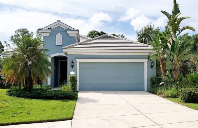 12191 WAKULLA PLACE - 12191 Wakulla Place, Sarasota County, FL 34293