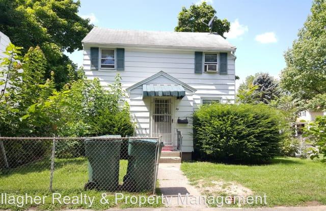 39 Judson St - 39 Judson Street, Rochester, NY 14611