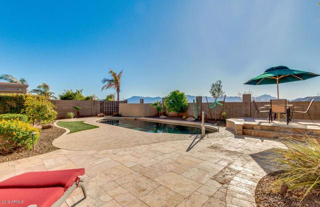 16408 S 18TH Drive - 16408 South 18th Drive, Phoenix, AZ 85045