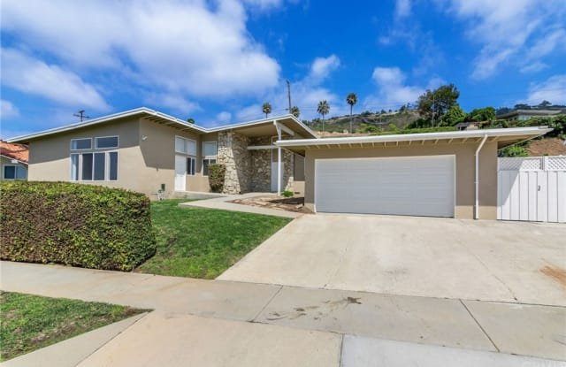 4123 Stalwart Drive - 4123 Stalwart Drive, Rancho Palos Verdes, CA 90275