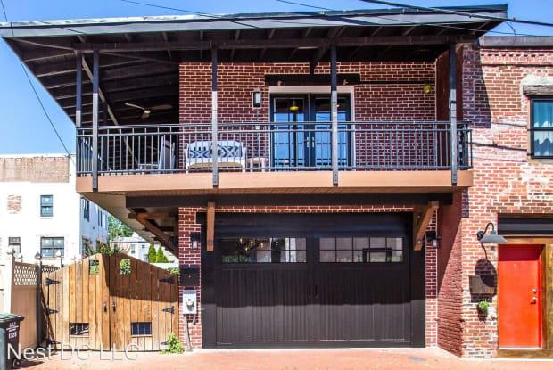 1325 Linden Court NE - 1325 Linden Court Northeast, Washington, DC 20002