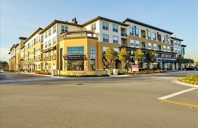 The Plaza - 1 Plaza View Ln, Foster City, CA 94404