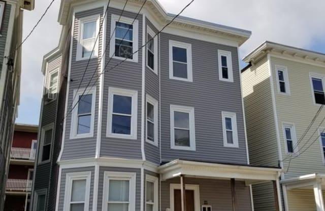 21 Newport Street - 21 Newport Street, Boston, MA 02125