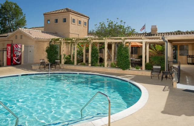 The Villas At Rowland Heights Active Senior Community - 18600 Colima Rd, Rowland Heights, CA 91748