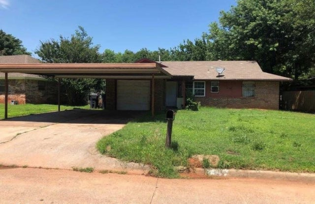 2917 SE 45th Street - 2917 Southeast 45th Street, Oklahoma City, OK 73129