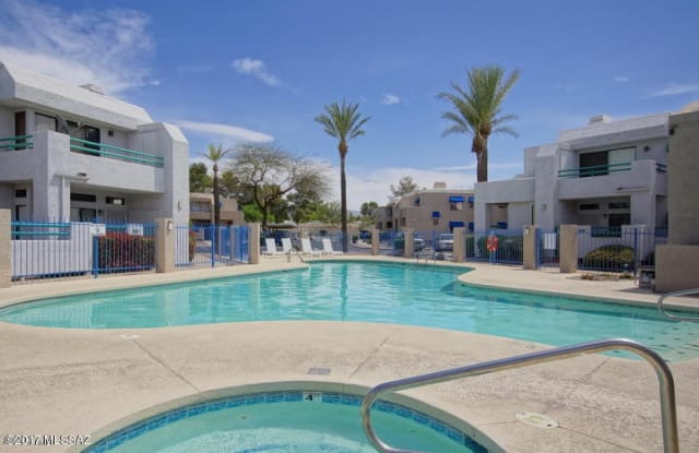 7952 E Colette Circle - 7952 E Colette Cir, Tucson, AZ 85710